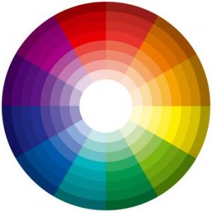 choisir la couleur de sa cravate