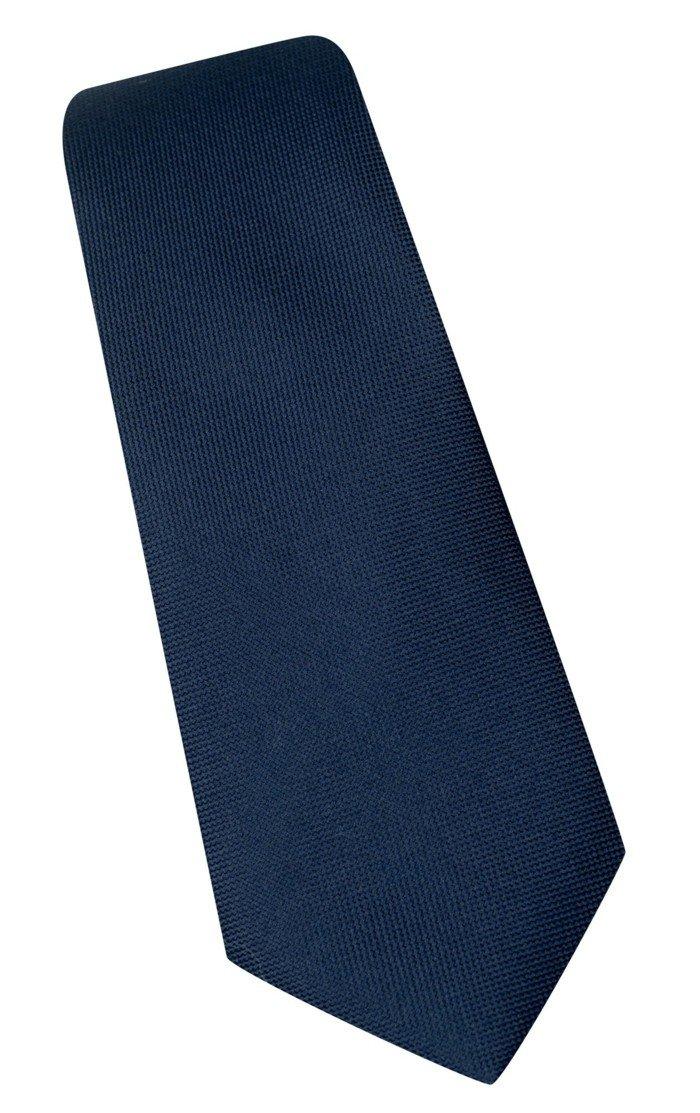 cravate-en-soie-marine-idee