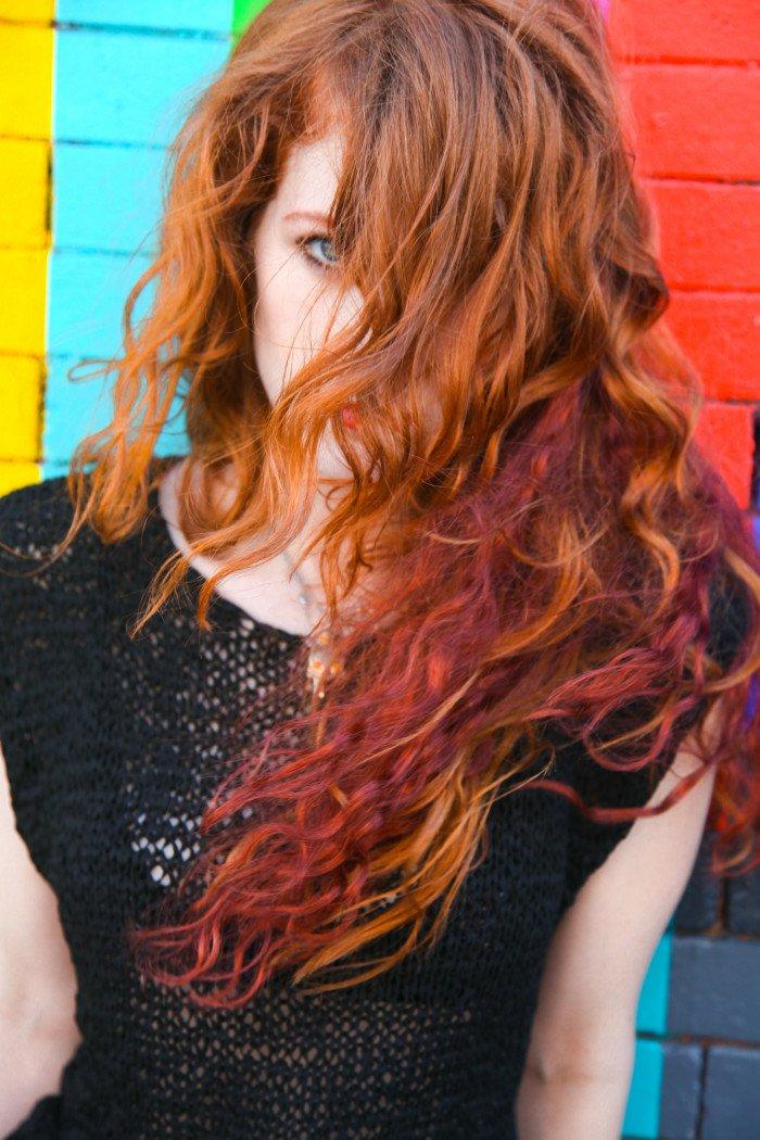 formidable coloration cheveux naturelle maison orange - Coloration Cheveux Naturelle Maison