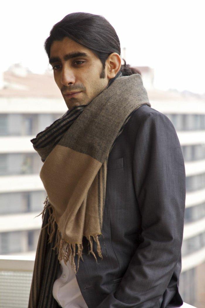 Écharpe pour homme - quelle est la meilleure option pour vous  f08a412ab13