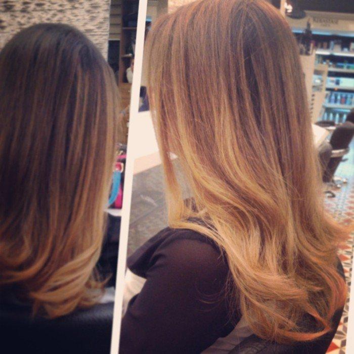 le-balayage-caramel-sur-cheveux-bruns-chez-le-coiffeur