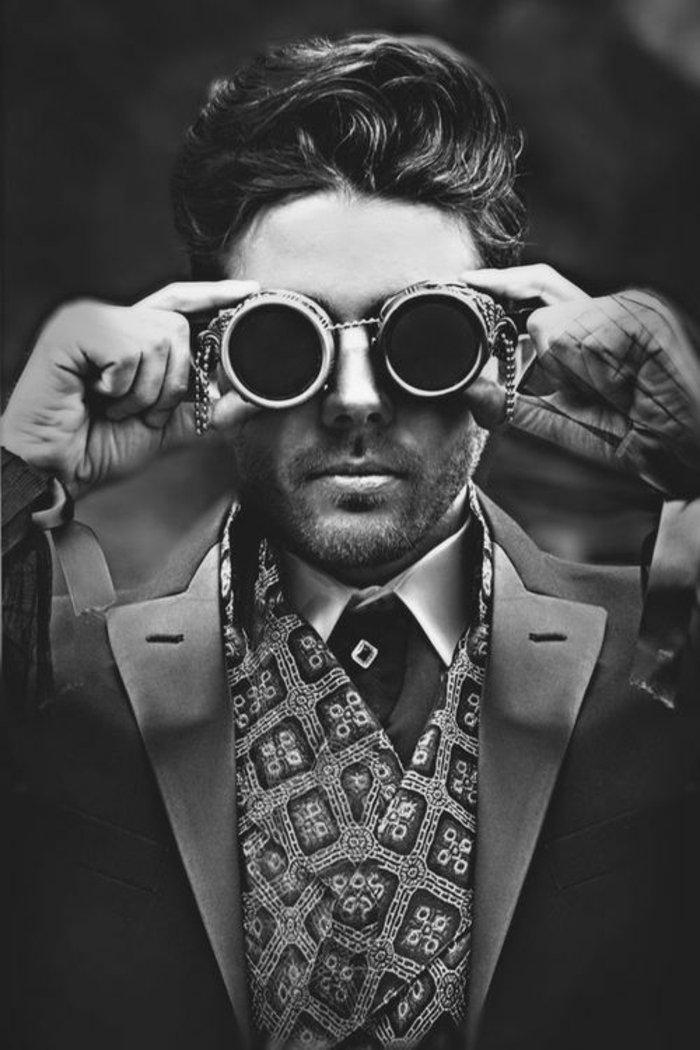 voir-tenue-automne-echarpes-homme-foulard-burberry