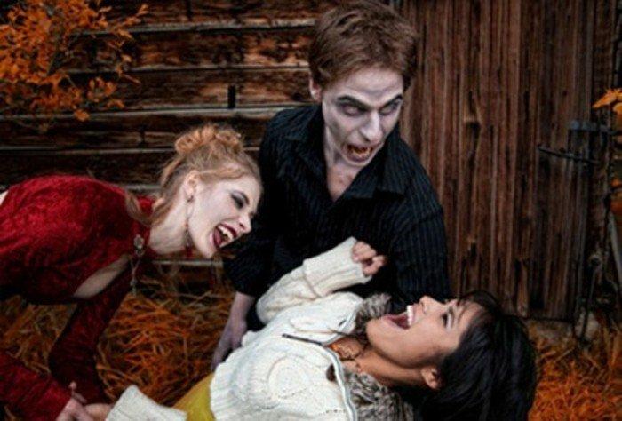 idee-deguisement-halloween-facile-et-pas-cher-vampire-deguisement-duo