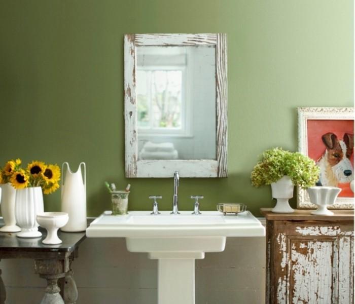 peinture salle de bain 2016 2017 � 77 photos qui vont