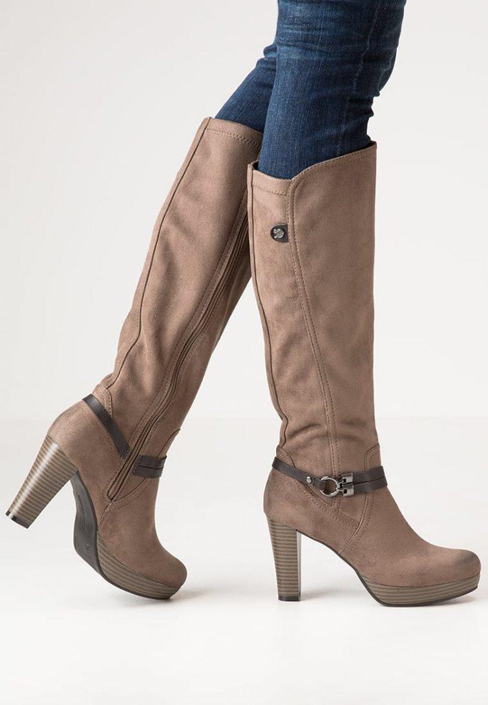 belle bottes femme marron WzVUB0Zhdw