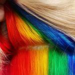 Hidden Rainbow, la tendance cachée