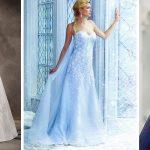 Tendance Mode - 24 Robes de mariée princesse 2017 en photos