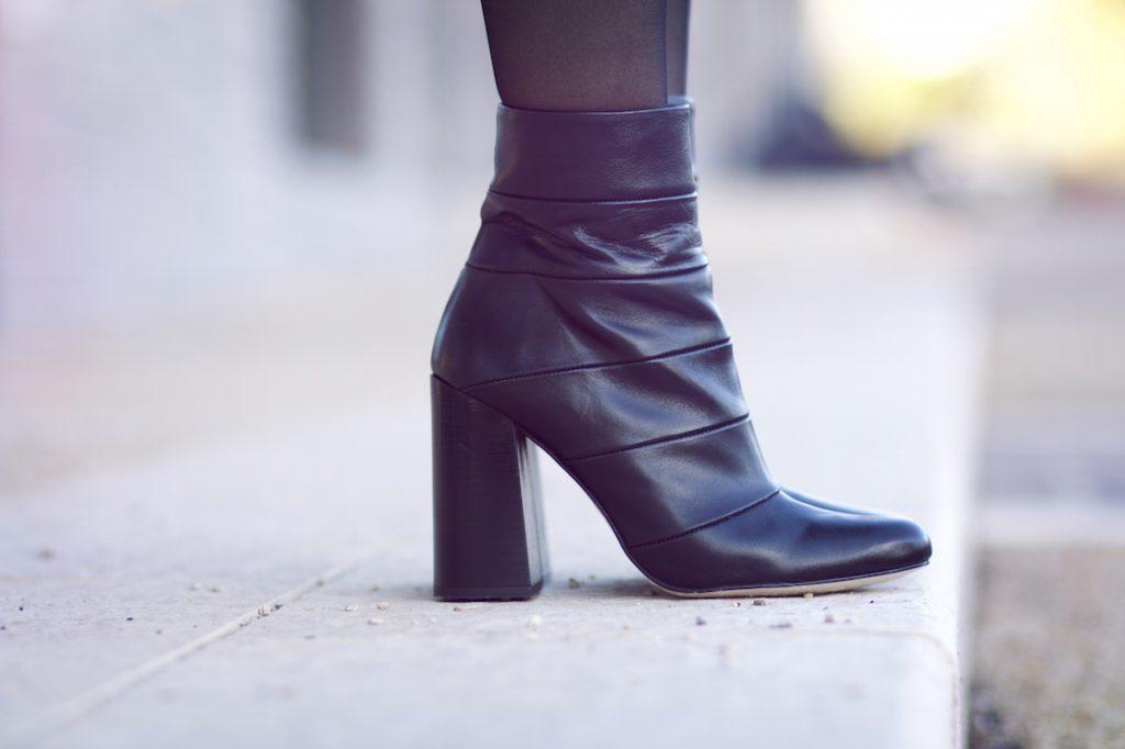 bottes et bottines, les Must Have du dressing féminin.