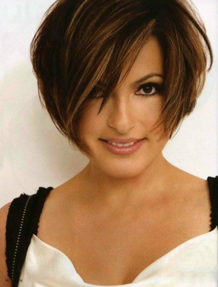coupe courte 2020 : 110 des plus belles coiffures courtes de
