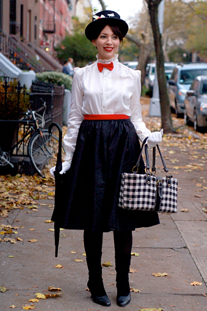 costume-mary-poppins-deguisment-halloween-facile-et-tres-original