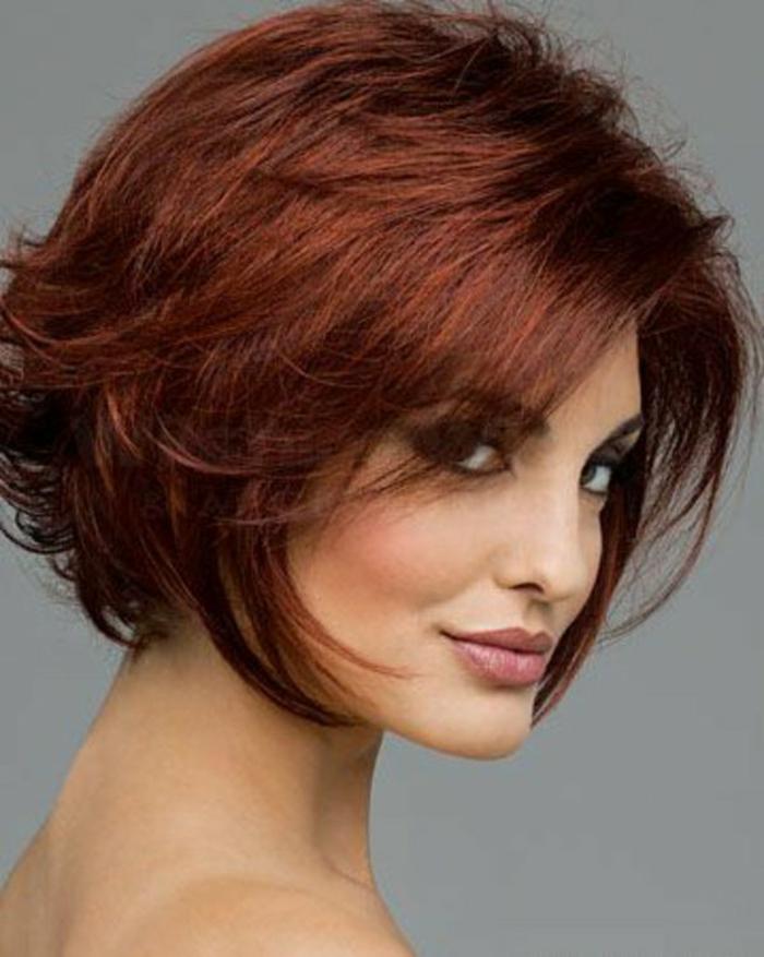 Coupe courte 2017 : 110 des plus belles coiffures courtes de la ...