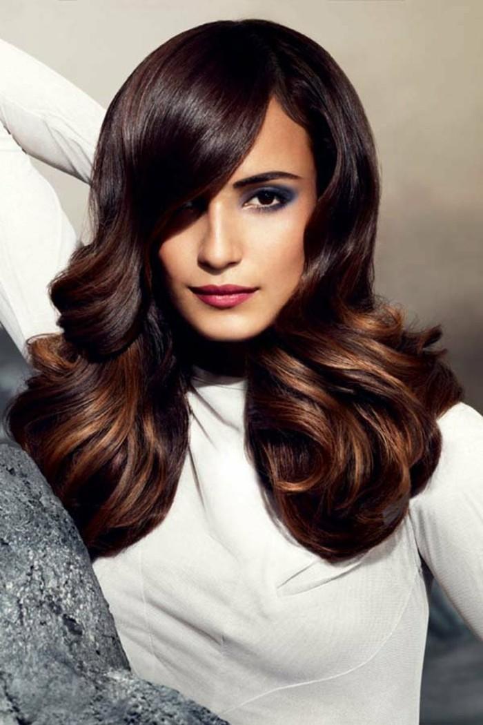 Coloration cheveux ГЈВ la mode