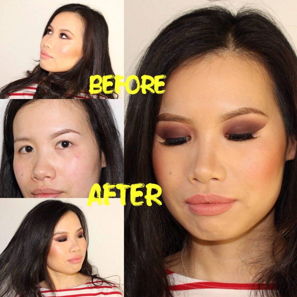 Comment maquiller les yeux selon leur forme - Maquiller les yeux ...