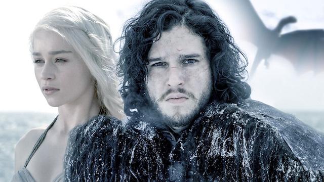 Test : connaissez-vous bien la série Game of Thrones ?