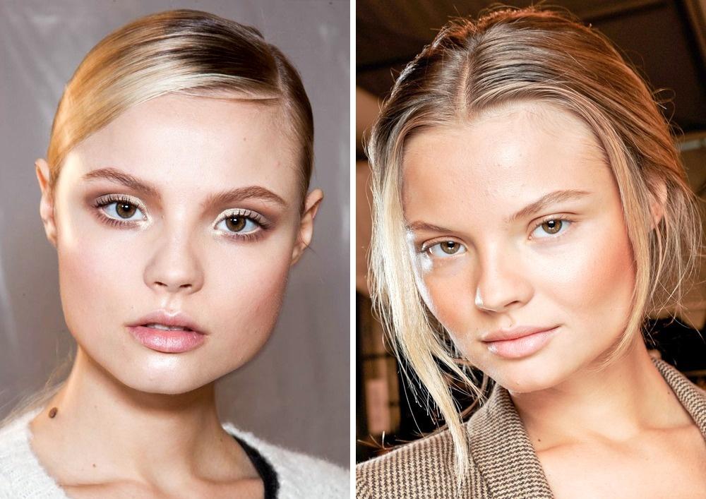 Magdalena est l'un des plus célèbres modèles polonais. Pommettes hautes et une forme de visage inhabituelle sont les principaux points forts de son apparence. Magdalena a travaillé avec Karl Lagerfeld, Vogue France l'a inclus dans ses 30 premiers modèles des années 2000.