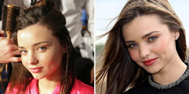 Miranda Kerr sans maquillage - Né le 20 avril 1983 à Sydney en Australie, Miranda Kerr a acquis sa notoriété en devenant l'égérie de la marque de lingerie Victoria's Secret. Rien ne semblait pourtant prédestiner la jeune femme à devenir mannequin. Mais c'était sans compter sur un physique avantageux qui lui a ouvert, par hasard, les portes du monde de la mode à l'âge de 13 ans.