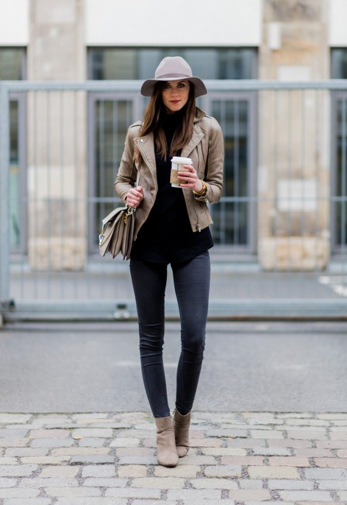 Tendance mode 26 looks hiver 2017 parfaits copier d s maintenant Fashion style and mode facebook