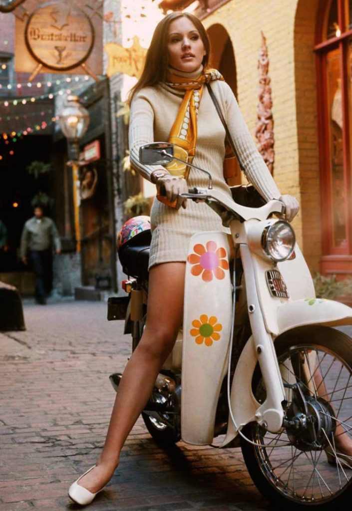 Vintage Style 1969