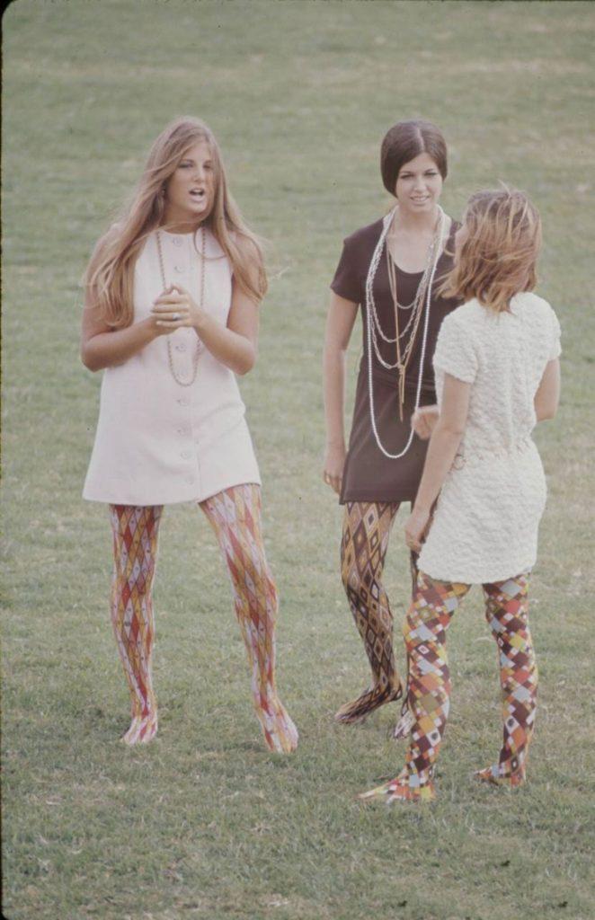 La mode grande école de Life Magazine (1969)