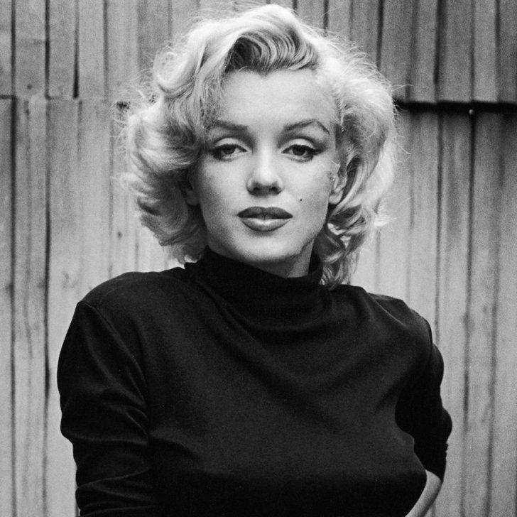 Style Vintage - Marilyn Monroe une vraie déesse