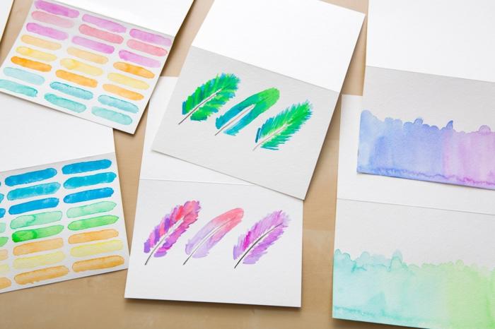 adorable-carte-d-anniversaire-a-imprimer-carte-admirable-idee-Carte de bon anniversaire
