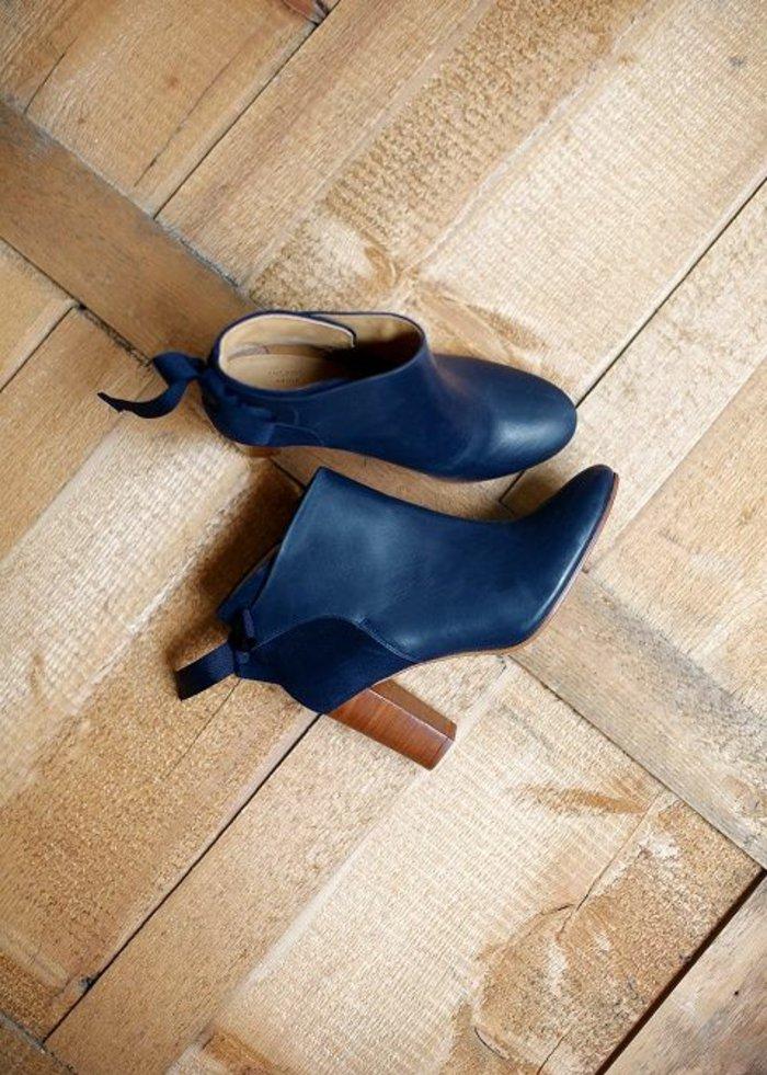belle-bottine-tendance-bottine-a-la-mode-bleues