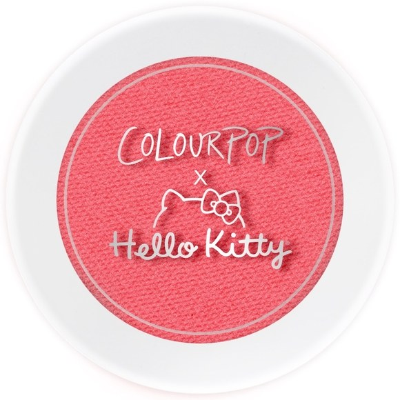 Collection maquillage Hello Kitty - Blush in Coin Purse