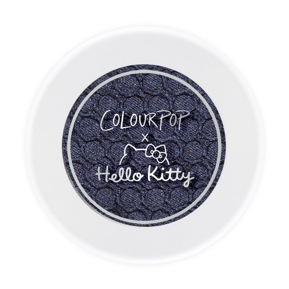 Collection Maquillage Hello Kitty : Eyeshadow in School Bus
