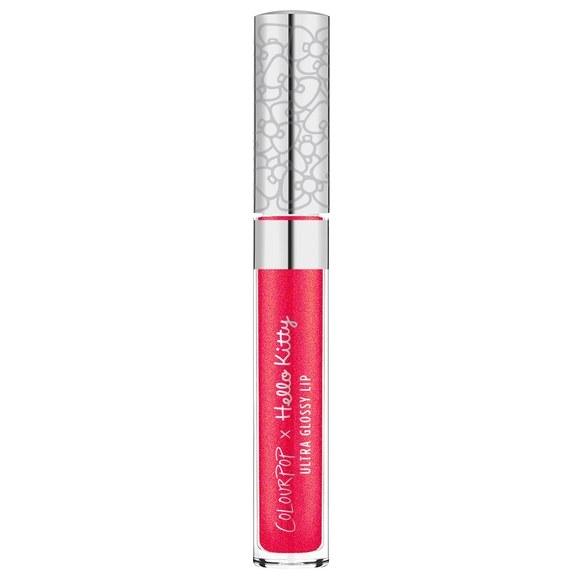 Ultra Glossy Lip in Arigato