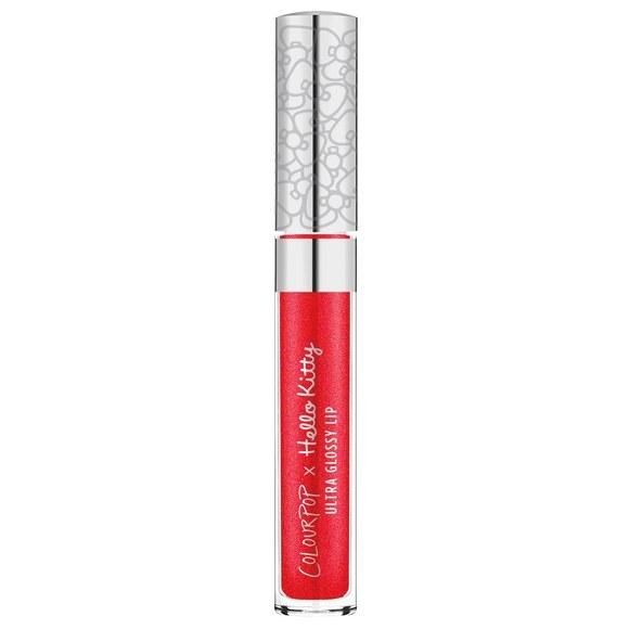 Ultra Glossy Lip in Trinkets