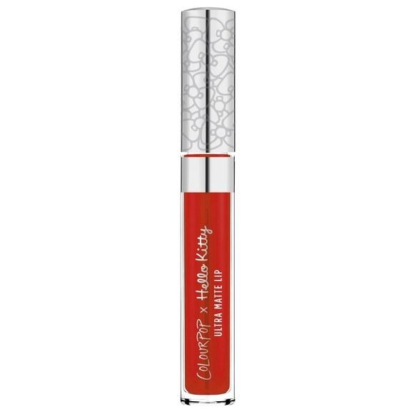 Ultra Matte Lip in Ribbon