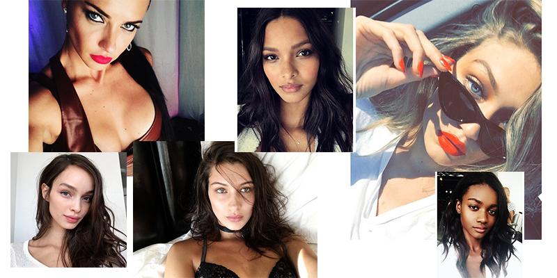 Défilé de Victoria's Secret 2016 : Le casting complet et les 34 mannequins sélectionnés en photos
