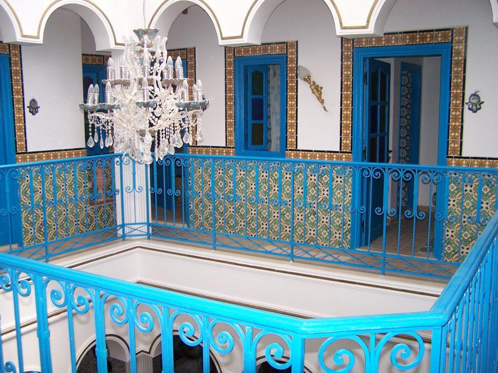 Dar El Kasbah - Maison d'hôtes à Bizerte - Contact: (+216) 24 990 841