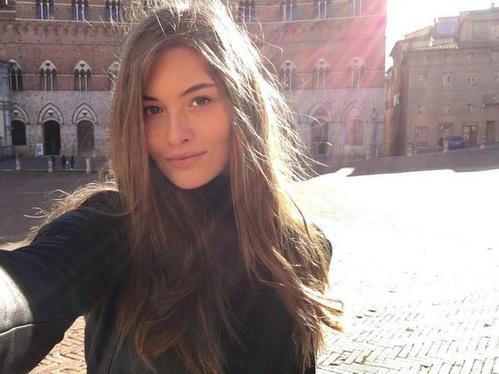 Grace Elizabeth Nationalité: Américaine Taille: 1m76 Agence: Next New York Crédit Photo: Instagram @lovegrace_e