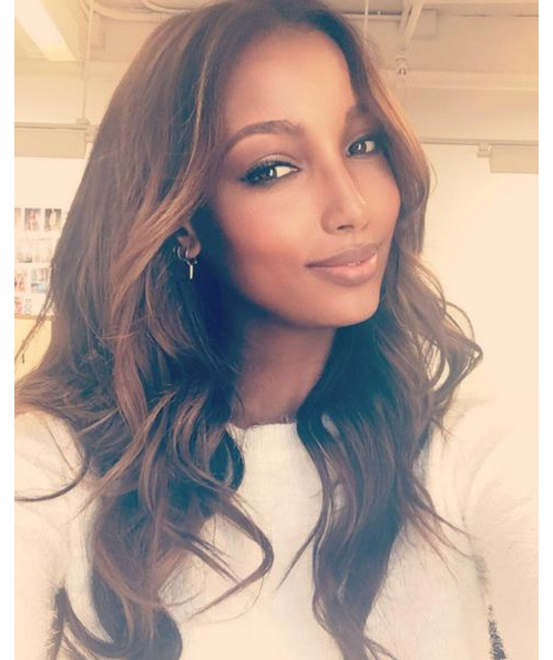Jasmine Tookes Nationalité: Américaine Taille: 1m75 Agence: IMG Crédit Photo: Instagram @jastookes
