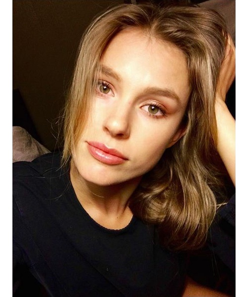 Keke Lindgard Nationalité: Américaine Taille: 1m80 Agence: Women Management Crédit Photo: Instagram @kekelindgard