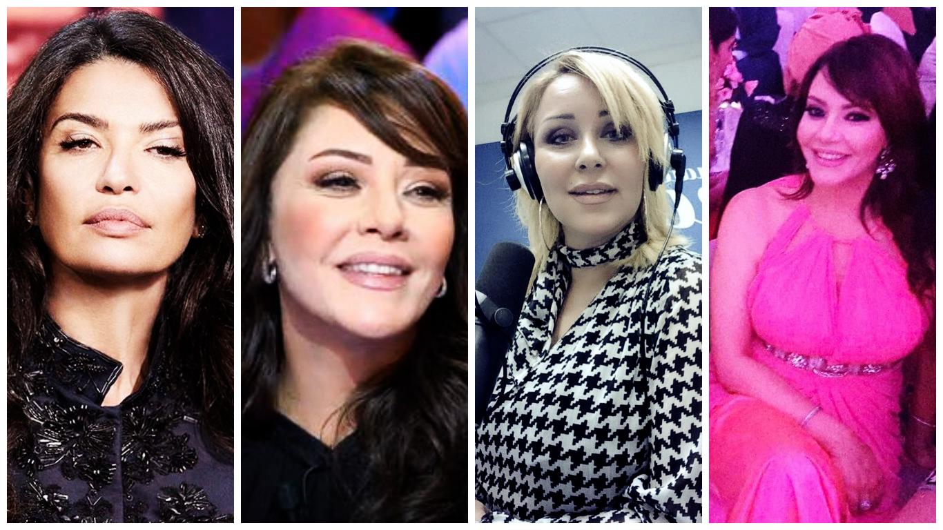 Ces stars tunisiennes toujours belles à plus de 40 ans