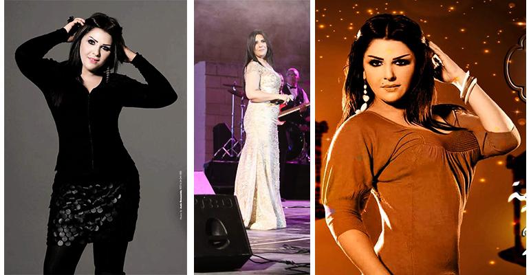 Star tunisienne - Mounira hamdi lookée à 46 ans