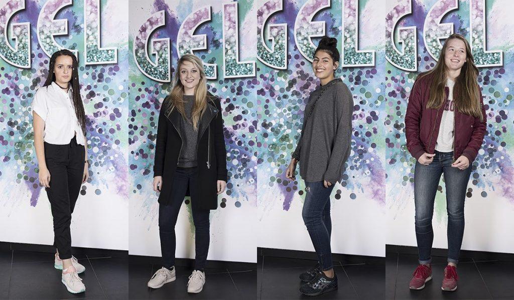 Les 4 meilleurs looks choisis par Merystache lors du goûter du Merys à #CLaBoutique Paris