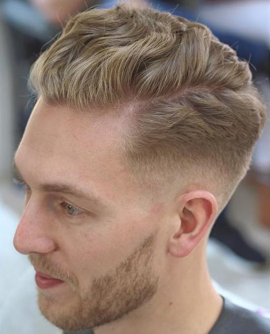 coiffure homme 2017 50 meilleurs coupes de cheveux pour. Black Bedroom Furniture Sets. Home Design Ideas