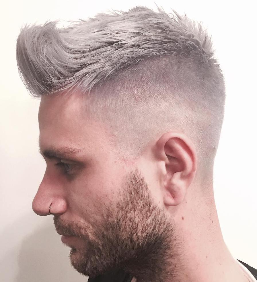 Coiffure homme 2017 50 meilleurs coupes de cheveux pour - Coiffure homme 2016 ...