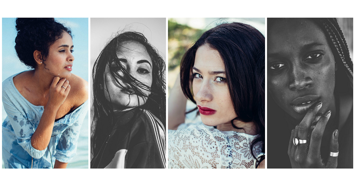 Interview – Quand Nytya Luca joue avec les codes couleurs