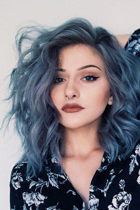 Cheveux Gris 27 Des Plus Belles Coiffures Cheveux Gris