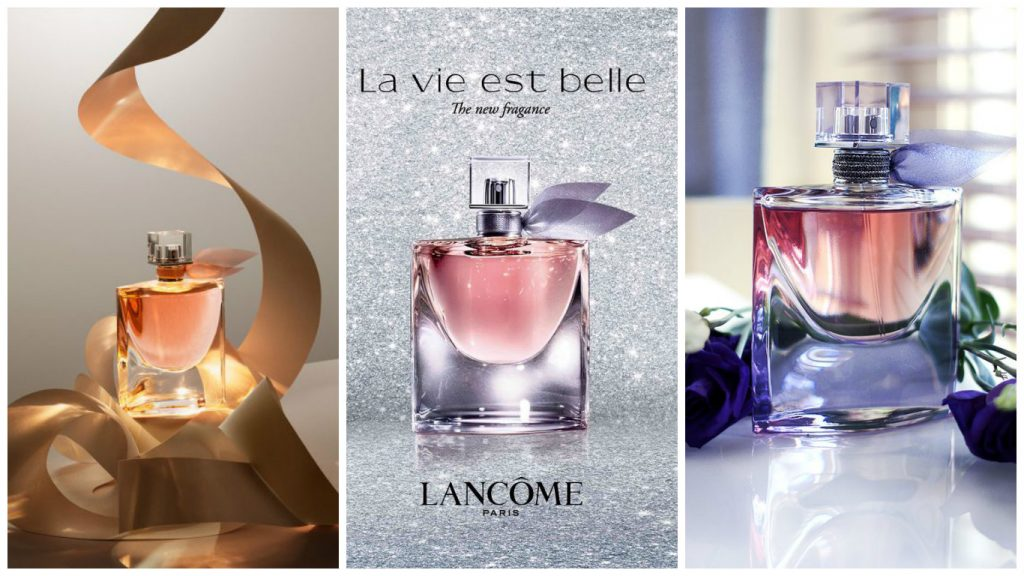 tendances parfums femme les 17 meilleurs parfums pour la saison 2018. Black Bedroom Furniture Sets. Home Design Ideas