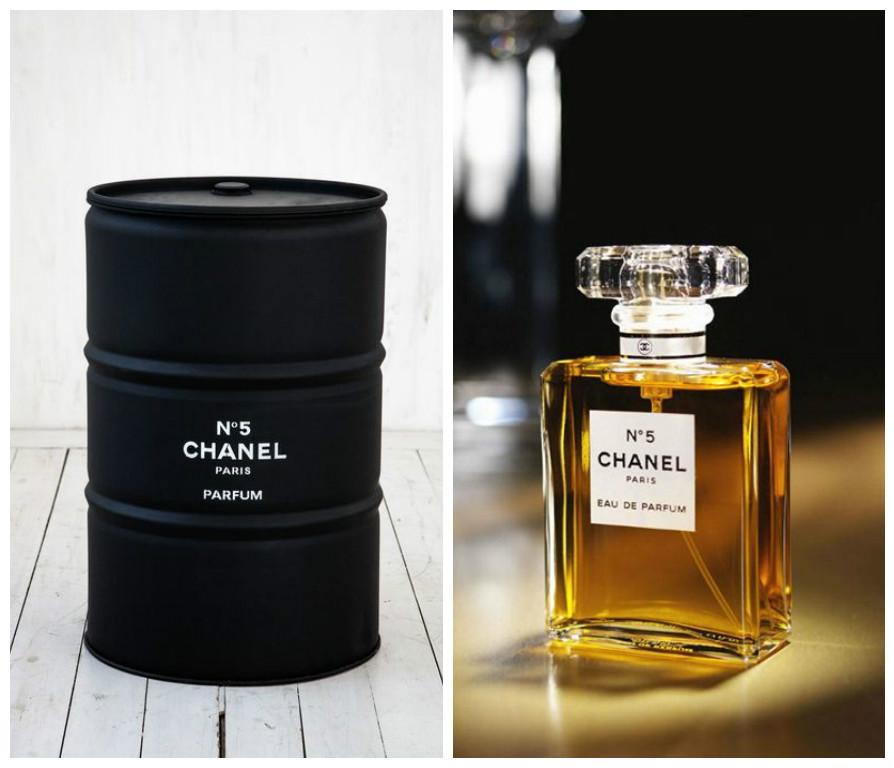 tendances parfums femme les 17 meilleurs parfums pour la saison 2018. Black Bedroom Furniture Sets. Home Design Ideas