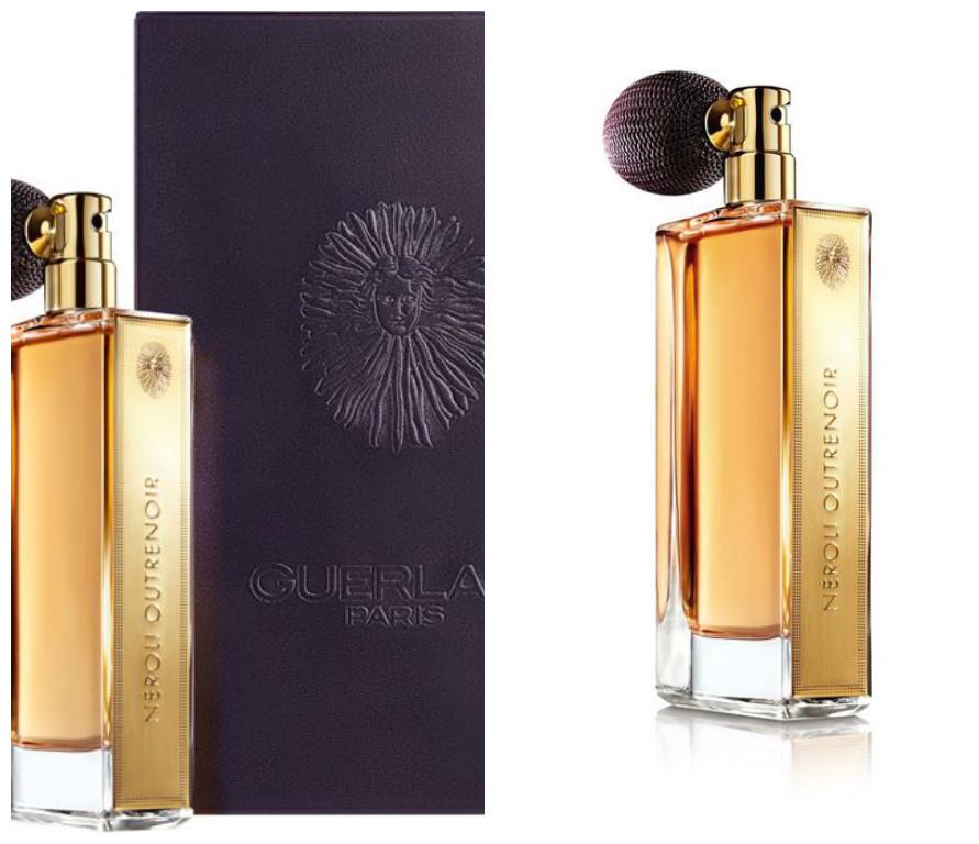 Parfum Fort Qui Longtemps Sent Jolierose Et 5RLAj4
