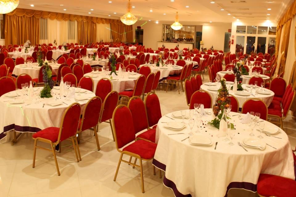 Salle Melody – Salle de mariage couverte