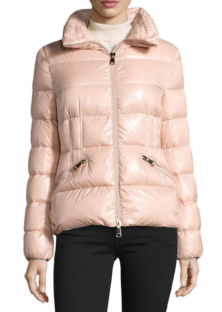 Manteau bombers femme 2018