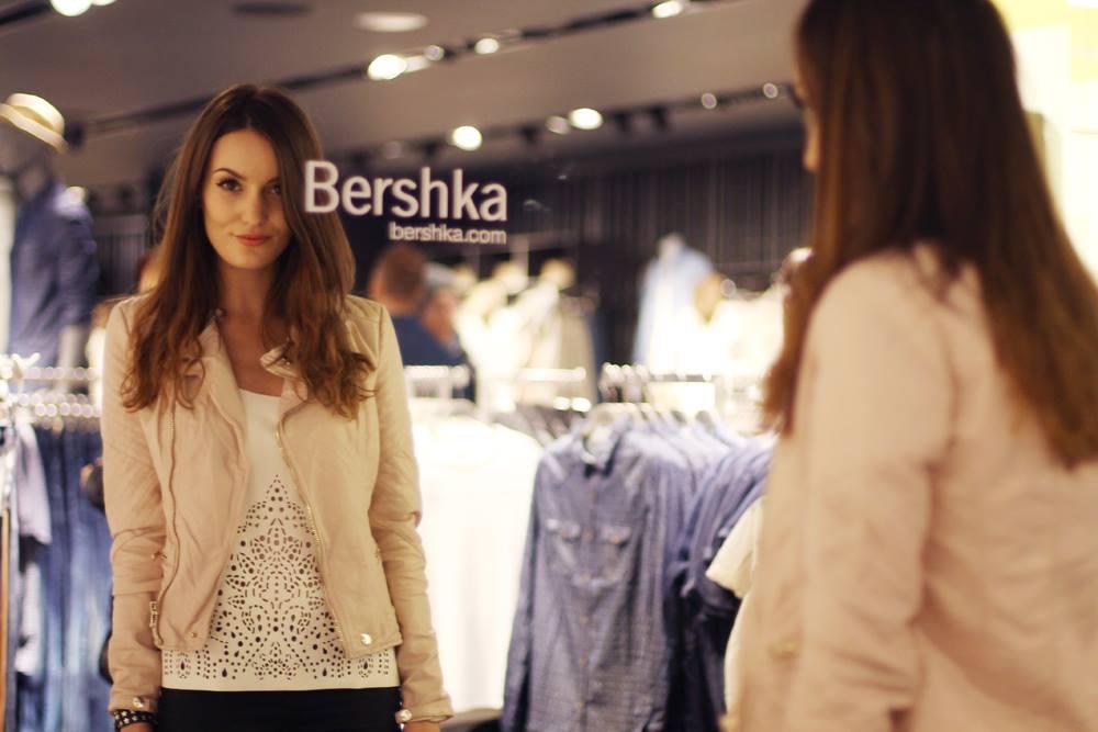 Adresses boutique Bershka Tunisie: Avenue Habib Bourguiba Tunis et Centre commercial Géant