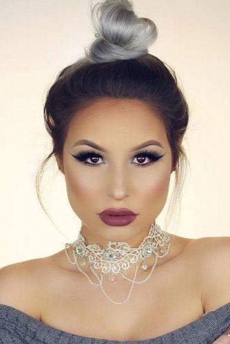 Maquillage Saint-Valentin 2017: 36 idées maquillage pour un look ...